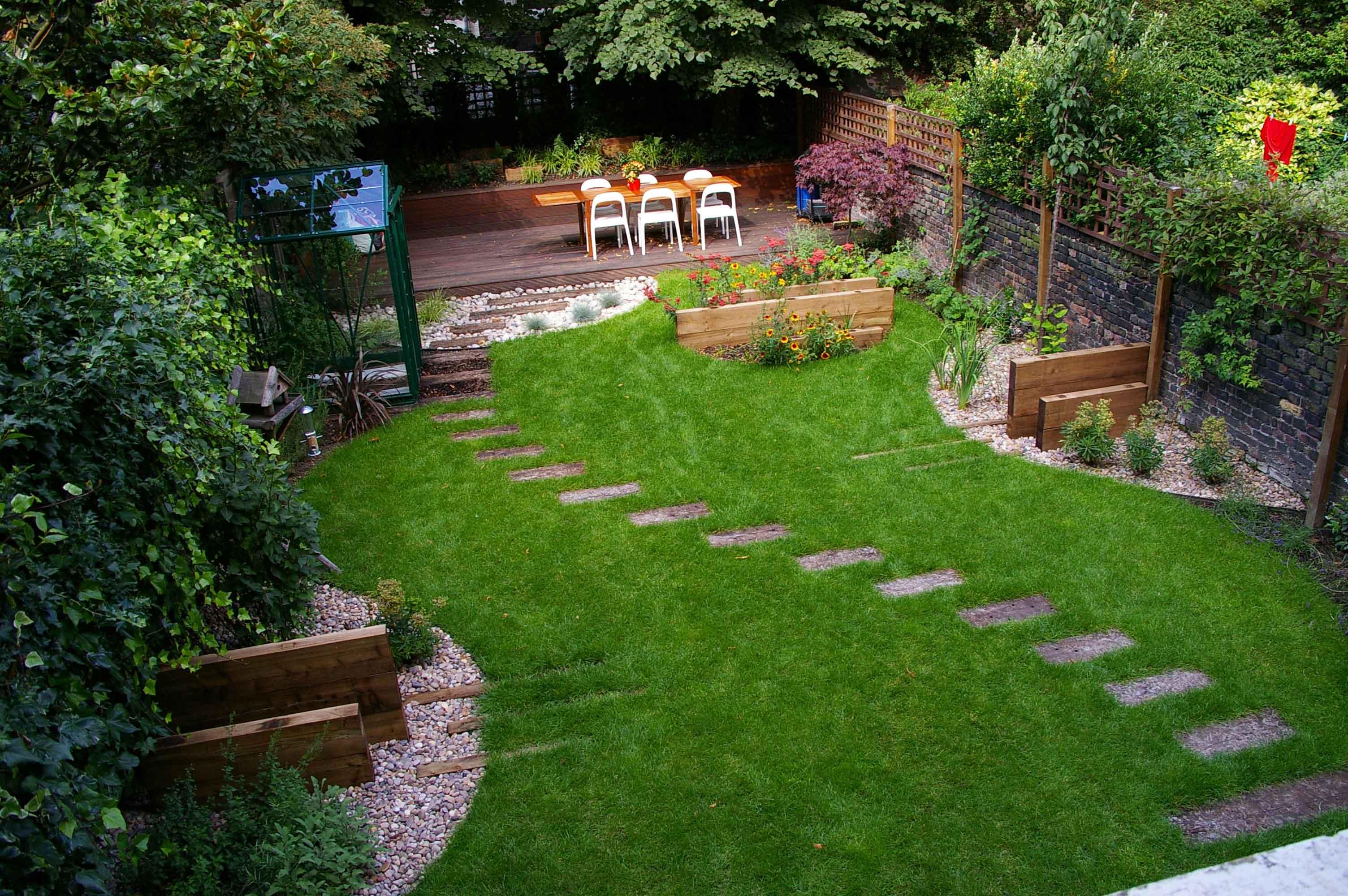 باغ-آرایی