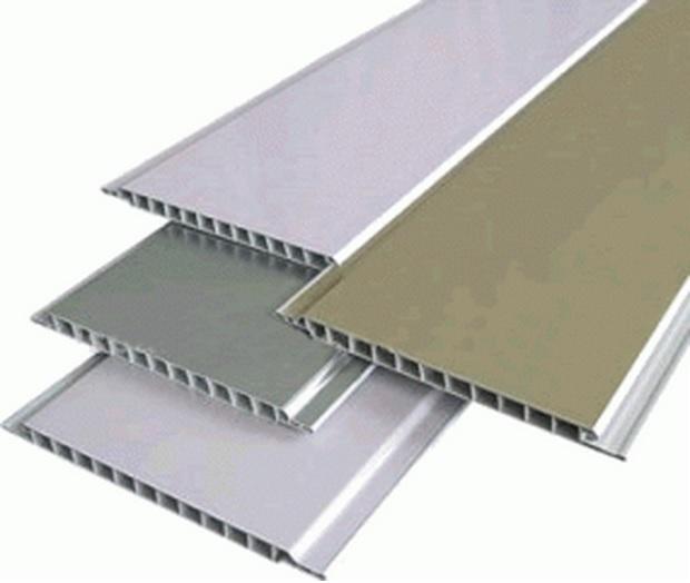 دیوارپوش PVC